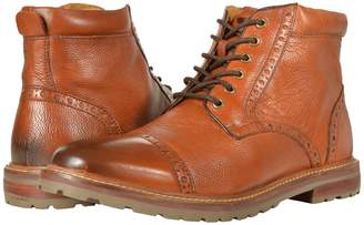 Florsheim Estabrook Cap Toe Boot Men's Lace-up Boots
