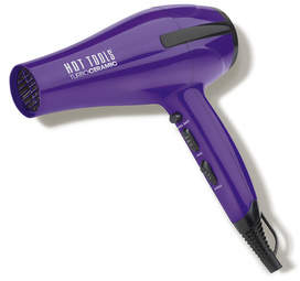 Hot Tools Turbo Ceramic - Ionic Hair Dryer
