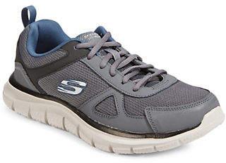 Skechers Men's Sport Track Scloric Sneakers