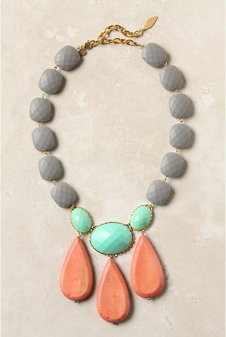 Moche Necklace