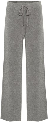 Velvet Kit jersey track pants