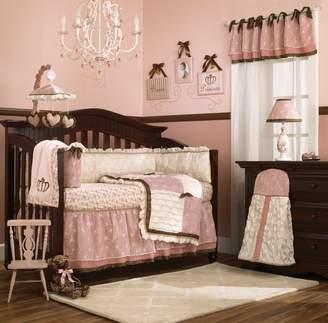 CoCalo Bedding Set 4 pc- Daniella