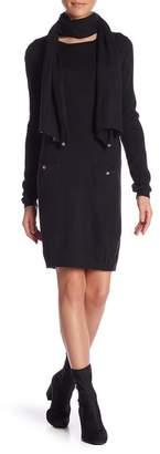 Molly Bracken Dress & Scarf Set