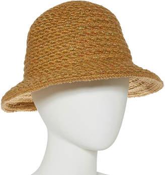 Cloche August Hat Co. Inc. Multi Knit Braid Hat