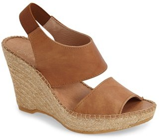 Women's Andre Assous 'Reese' Wedge Sandal $178.95 thestylecure.com