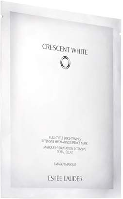 Estee Lauder Crescent White Full Cycle Brightening Intensive Hydrating Sheet Mask