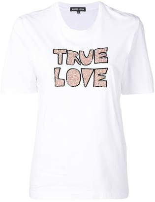 Markus Lupfer True Love T-shirt