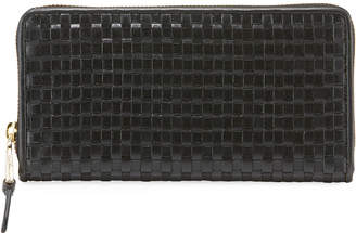 Cole Haan Payson Woven Continental Wallet