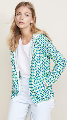 Tory Sport Printed Packable Jacket
