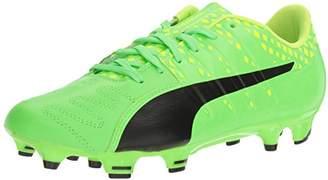 Puma Men's Evopower Vigor 3 LTH FG Soccer Shoe