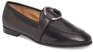 Topshop Kreme Ring Loafer