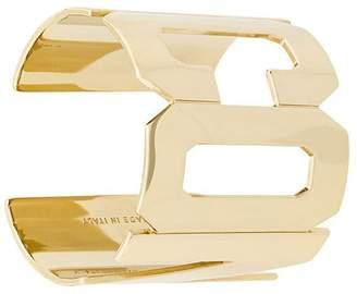 DSQUARED2 ICON cuff bracelet