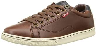 Levi's Men's 221764 Low-Top Sneakers,UK