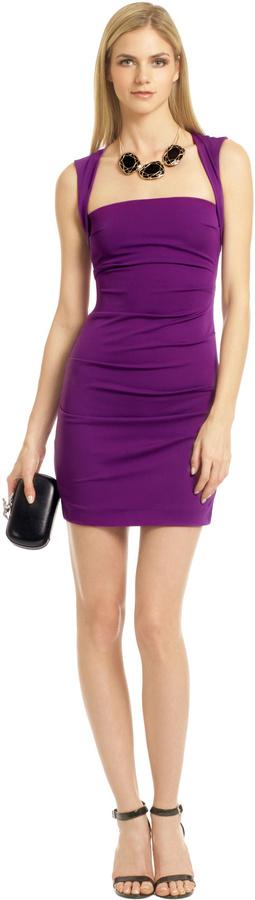 Nicole Miller Jaw Dropper Dress