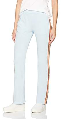 Stateside Women's Natural Heavy Jersey Track Pant