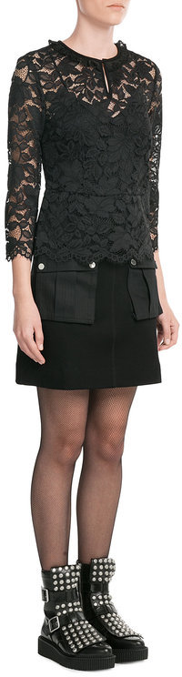 Marc By Marc JacobsMarc by Marc Jacobs Lace Top