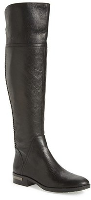 Women's Vince Camuto 'Pedra' Wide Calf Over The Knee Boot $228.95 thestylecure.com