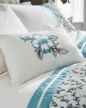 Pippa Marisota Pleated Filled Boudoir Cushion