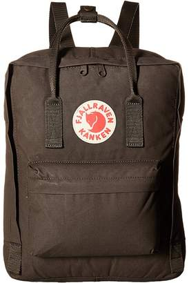 Fjallraven Kanken Backpack Bags