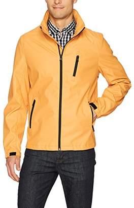 Perry Ellis Men's Rain Jacket