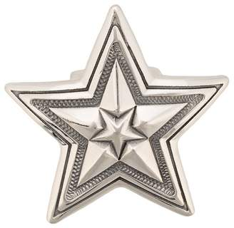 Sanderson Cody star shaped brooch