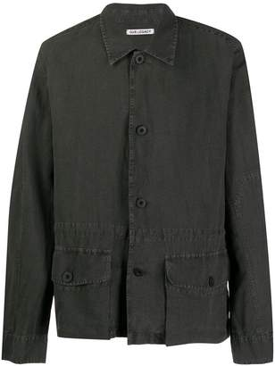 Our Legacy button shirt jacket