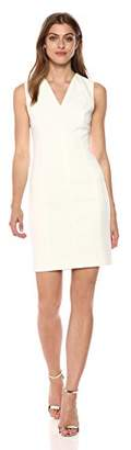 T Tahari Women's Susan Dress