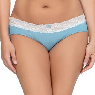 Parfait Women's So Essential Hipster Panty PP503