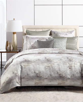 Hotel Collection Iridescence Full/Queen Duvet Cover
