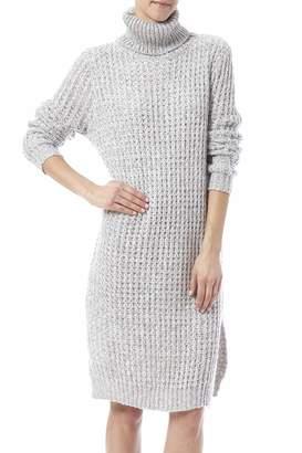 Gracia Chunky Knit Dress $88 thestylecure.com