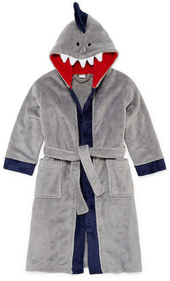Arizona Boys Jersey Robe Long Sleeve Long Length