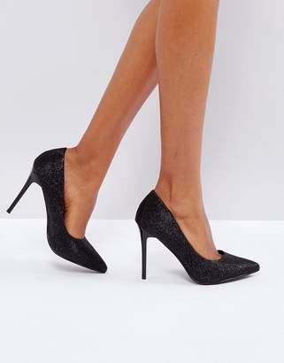Little Mistress Point High Heels
