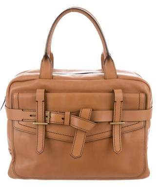 Reed Krakoff Leather Fighter Bag