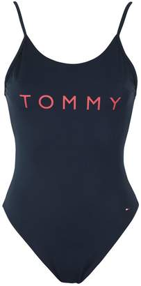 Tommy Hilfiger One-piece swimsuits - Item 47231797VW