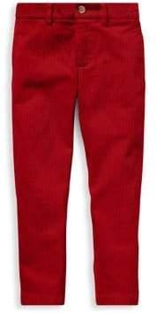 Ralph Lauren Boy's Corduroy Pants