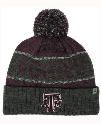 Top of the World Texas A & M Aggies Below Zero Knit Hat