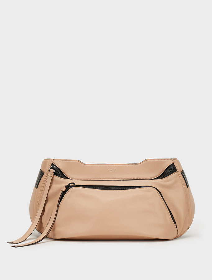 DKNY Runway Belt Bag
