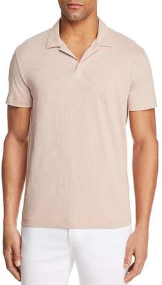 Theory Willem Short Sleeve Polo Shirt