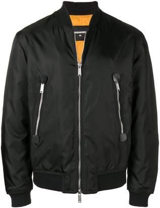 DSQUARED2 bomber jacket