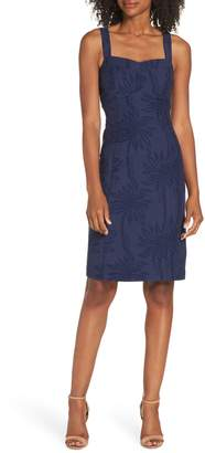 Lilly Pulitzer R) Annaless Body-Con Dress