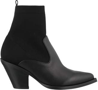KENDALL + KYLIE Terra Ankle Boot