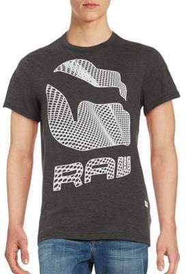 G Star Raw Graphic Tee