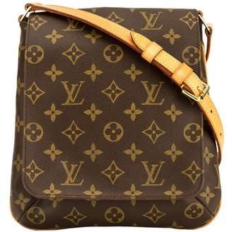 Louis Vuitton Salsa cloth crossbody bag