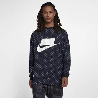 Nike Sportswear Men's Long Sleeve Top