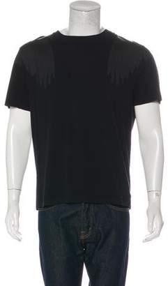 Valentino Phoenix Graphic Print T-Shirt