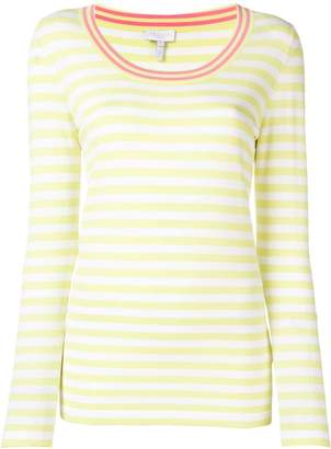 Escada Sport round neck knitted top