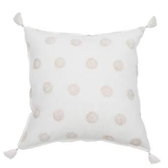 Ravi Accent Pillow