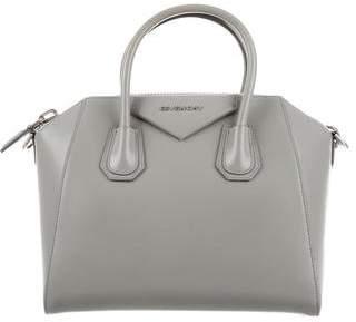 cdfaa5166a5 Givenchy Antigona Grey - ShopStyle