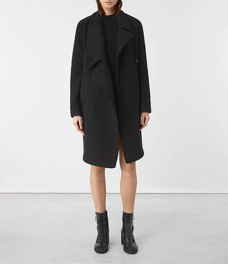 AllSaints Ellis Coat
