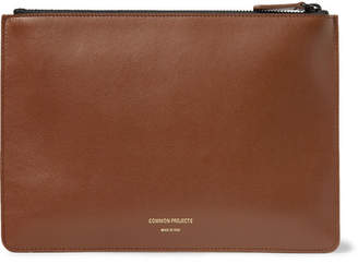 Common Projects Leather Pouch